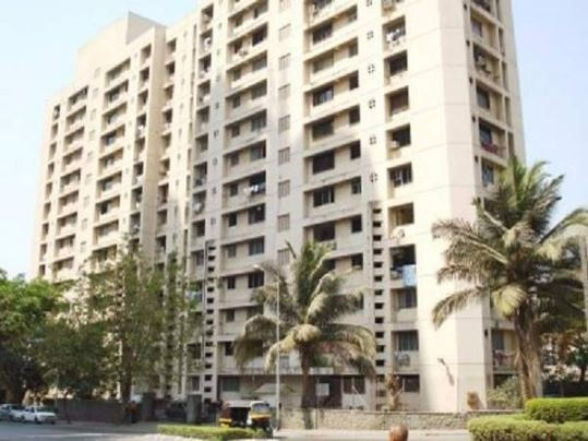 3560 sq ft 4 BHK 4T Apartment for Sale in Hiranandani ...