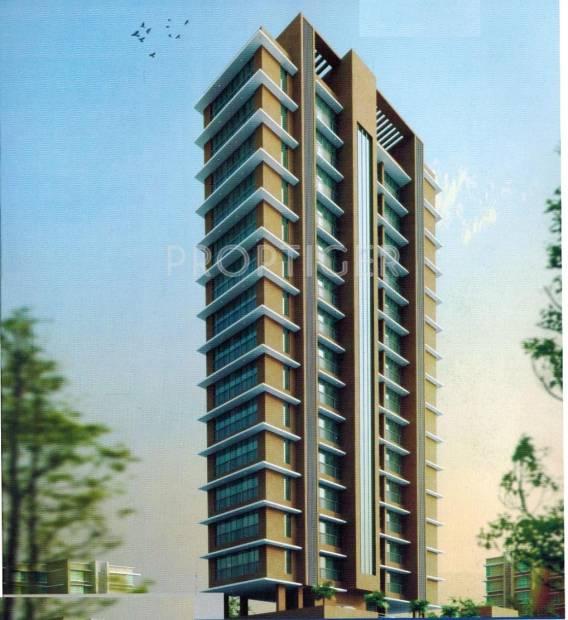 Images for Elevation of DLH Vishwaprakash