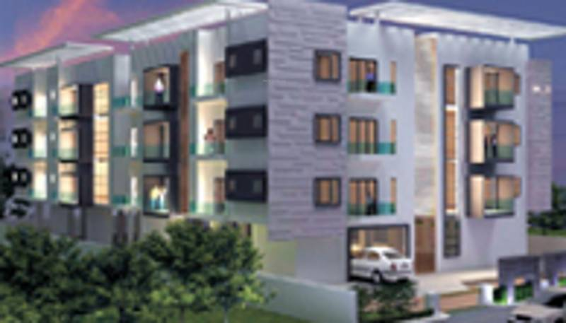 Images for Elevation of Aaspire Homes