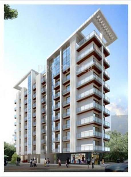 Images for Elevation of Navkar Grooup Pearl