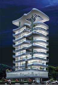 Images for Elevation of Man Realty Aadhya