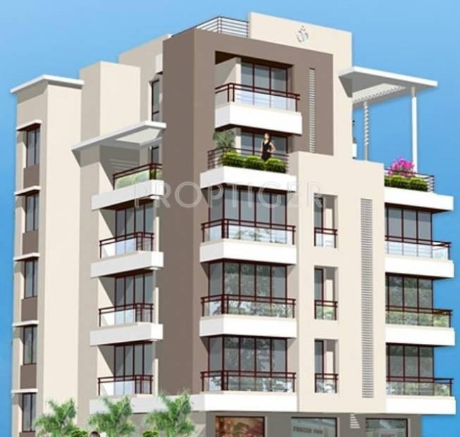 Images for Elevation of Kashish Om Residency