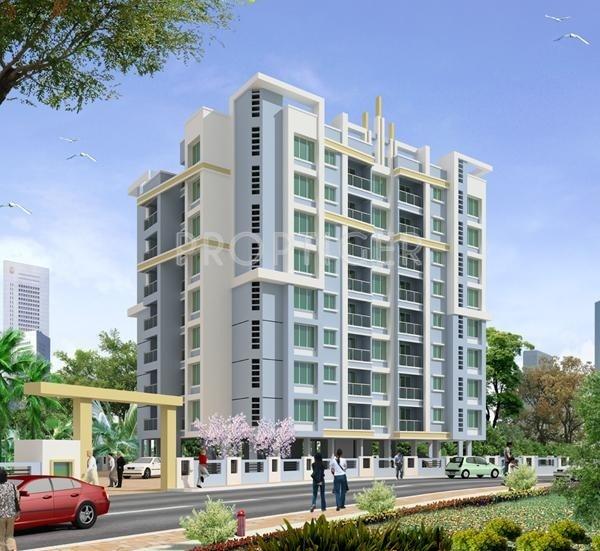Images for Elevation of Karwa Developers Manav Mandir