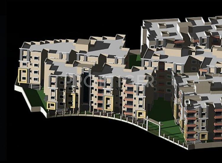 Images for Layout Plan of Rupayan Su Casa Wood
