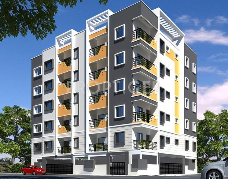 Neo Heights Builders Aster