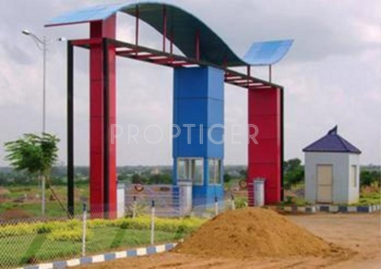 Elevation Stones In Hyderabad : Sq ft plot for sale in white stone infrastructure pvt
