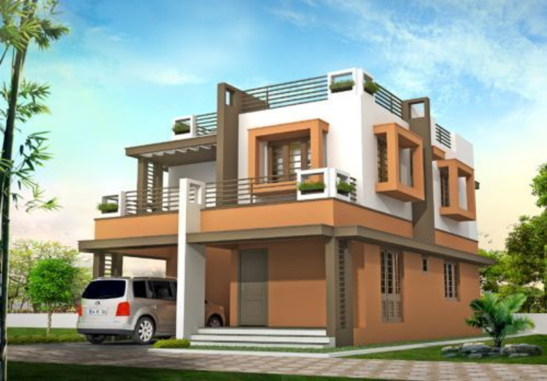 1610 sq ft 3 bhk 3t villa for sale in silver castle misty greens