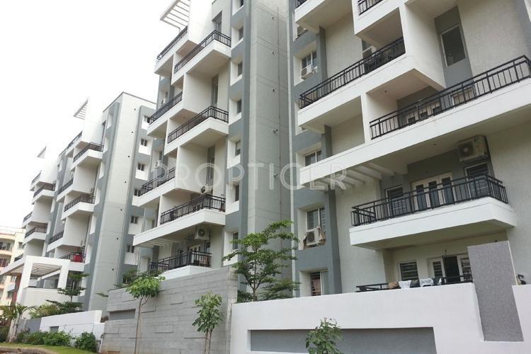 Images for Construction Status of Gowra Hallmark KSN Residency