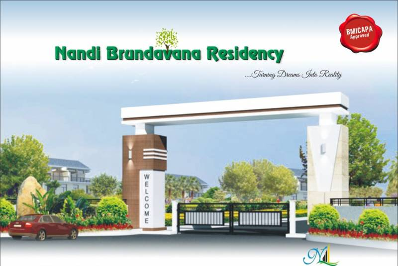 Images for Elevation of Sri Brundavana Residency