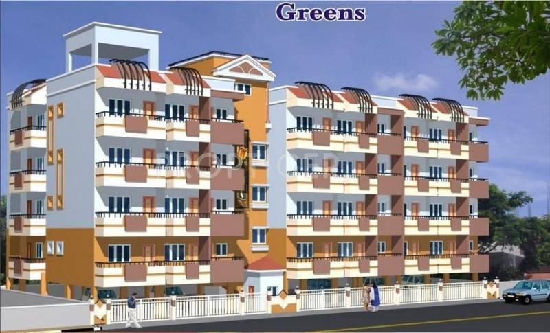 Images for Elevation of Pruthvi Greens