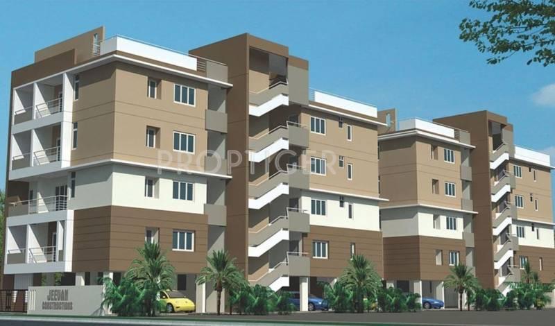 Jeevan Builders Samskruthi