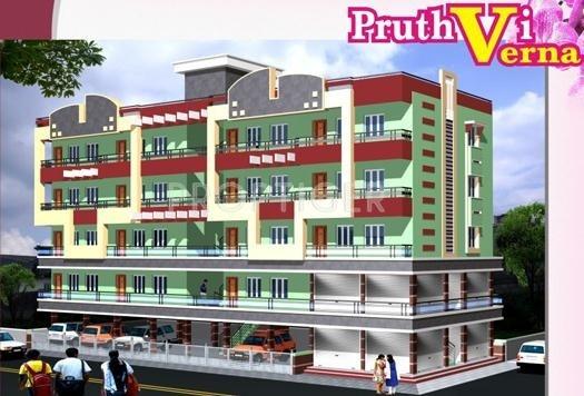 Images for Elevation of Pruthvi Verna