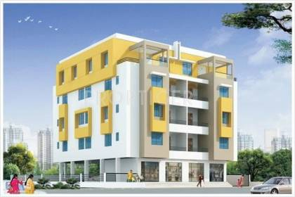 Images for Elevation of Jay Aditya Tower