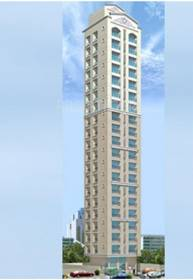 Images for Elevation of Rubberwala Housing Infrastructure A R Heights