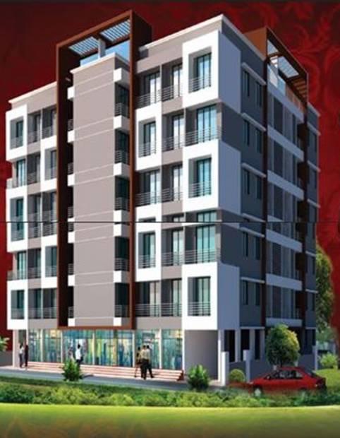 Images for Elevation of Raj Varadvinayak