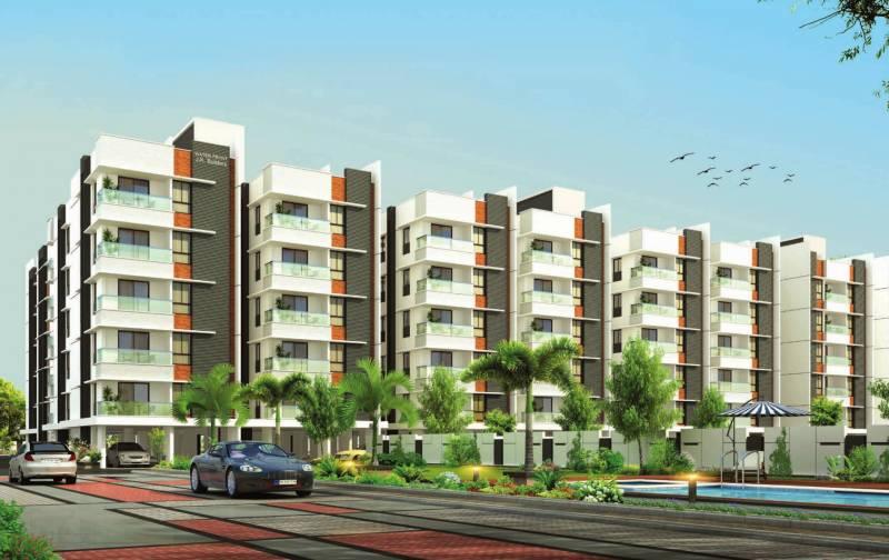 Images for Elevation of JK Poojithas Waterfront
