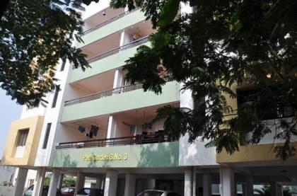 Images for Elevation of Patil Patil Garden 3
