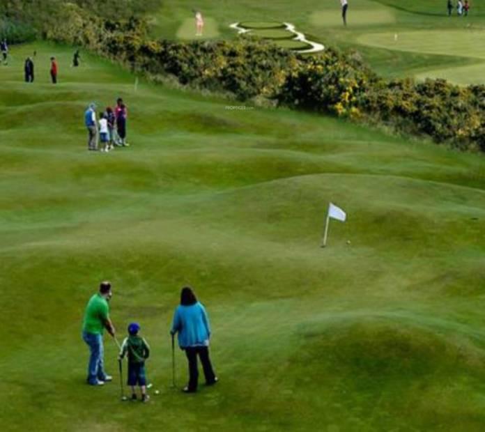 Images for Amenities of Godrej Golf Links Villas