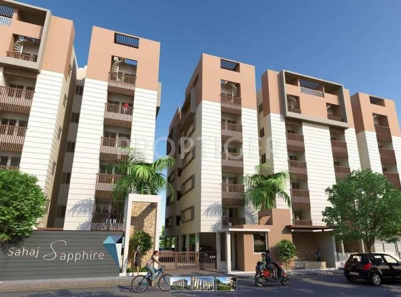 Rajyash Group Sahaj Sapphire