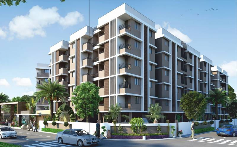 Images for Elevation of BN Astha Vihar