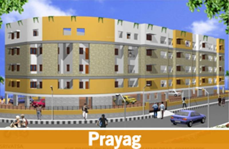 Images for Elevation of Srivatsa The Prayag