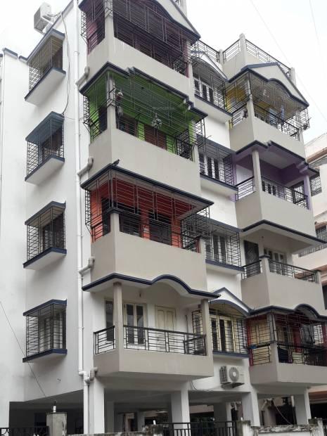 suji-apartment Elevation