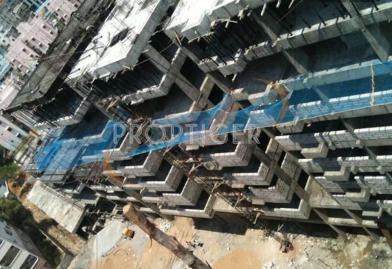 Images for Construction Status of Vaishnavi Fresh Living Apartments