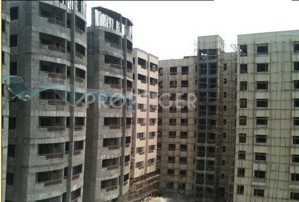 Vaishnavi Estate Fresh Living Apartments Before Oct 13 May 2019