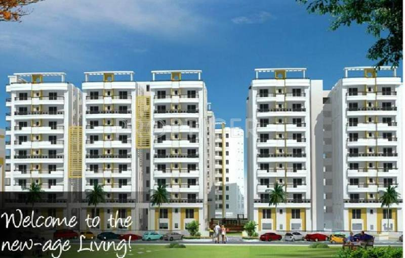 Vaishnavi Estate Fresh Living Apartments