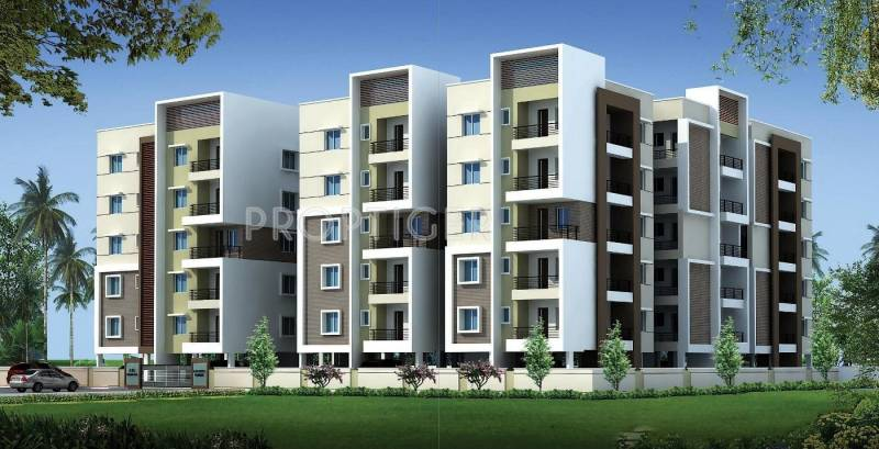 AVL Constructions Aakruthi