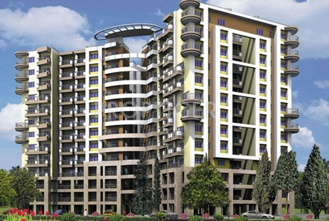 Images for Elevation of Aisshwarya Excellency