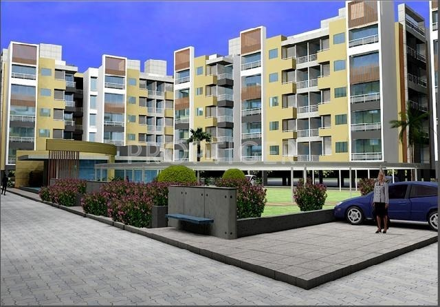 Images for Elevation of Suryam Sky