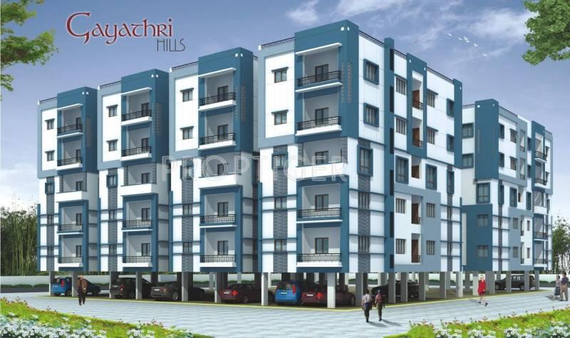 gayathri-hills Srinija Infrastructure Gayathri Hills