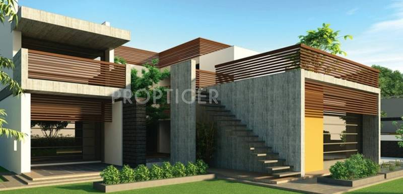 Images for Elevation of Gala Villa Lotus