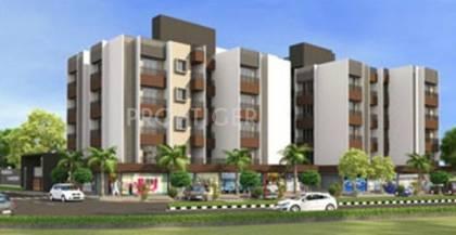 Images for Elevation of PSY Pramukh Harmony