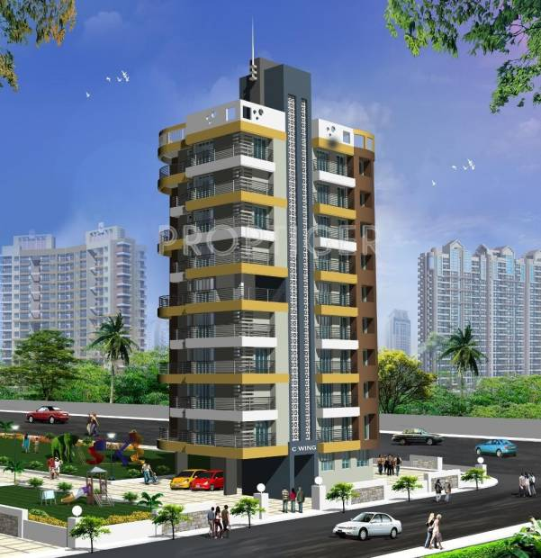 Images for Elevation of Mira Shree Krishna Complex