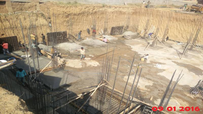 Images for Construction Status of Shayona Shikhar