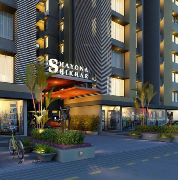 Images for Amenities of Shayona Shikhar
