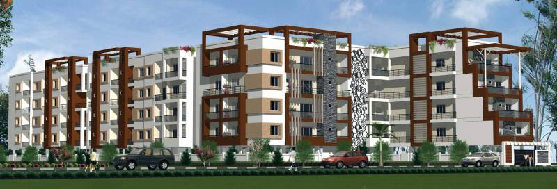 Images for Elevation of Ashwini Flora