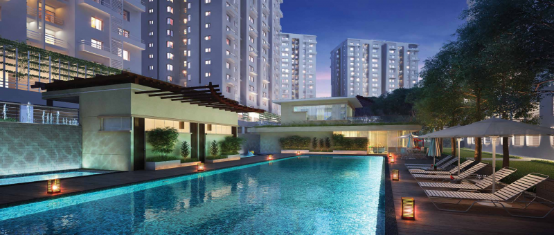 Images for Amenities of Godrej Greens
