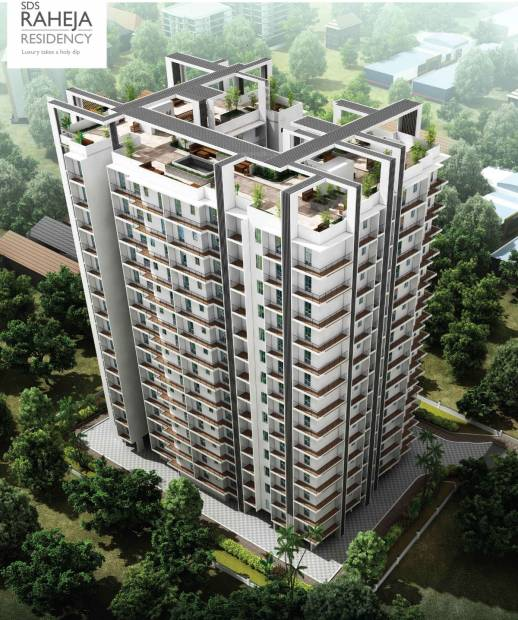 Images for Elevation of S Raheja SDS Raheja Residency