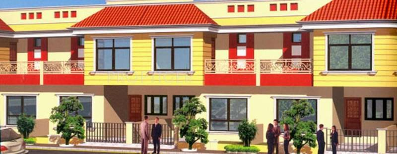 Images for Elevation of  Classic Villas