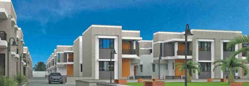 Images for Elevation of CJ Ganesh Shrusti
