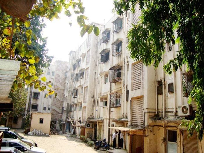 Shree Lakhmi Developers Prashant Apartment