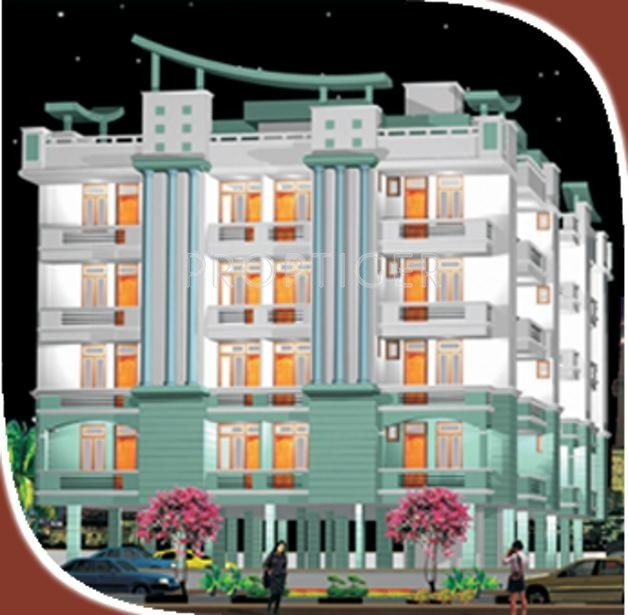 Images for Elevation of Dreamax Star Residency