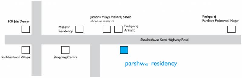 Images for Location Plan of Pelican Parshwa Residency