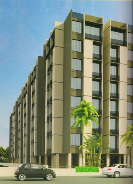 Images for Elevation of Pelican Parshwa Residency
