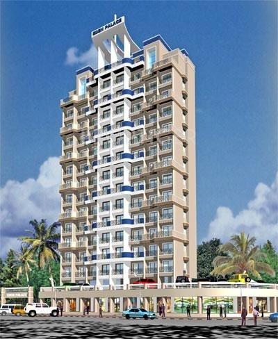 Images for Elevation of EV Group Eden Palace
