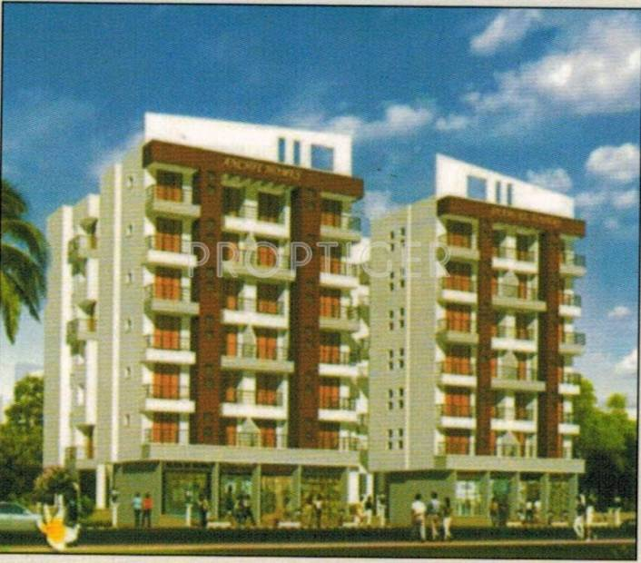 Anchit Group Anchit Homes and Shamlee Towers