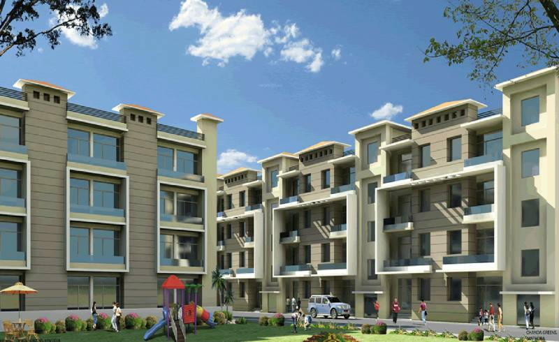 Images for Elevation of Madhav Chanda Greens